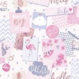 Little Ones Wallpaper LO2402 By Grandeco Life